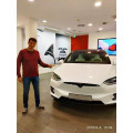 Tesla Model X Long Range
