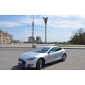 Tesla Model S 85 2014